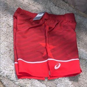 🆕 Asics Men's Shorts